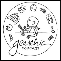 GearChic Podcast Episode 5 Interview with Motopreneur Debra Chin MotoChic Gear