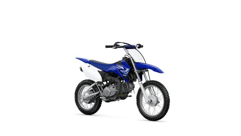 Motocicleta Yamaha TT-R110E 2020 prin Dual Motors dealer