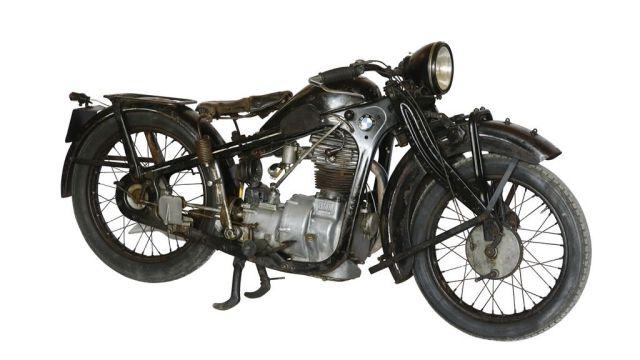 BMW R4 1932