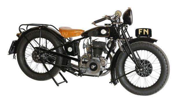FN 350 M70 1932