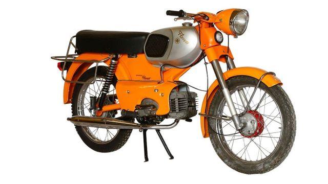 Kreidler Florett 50 K54 1974