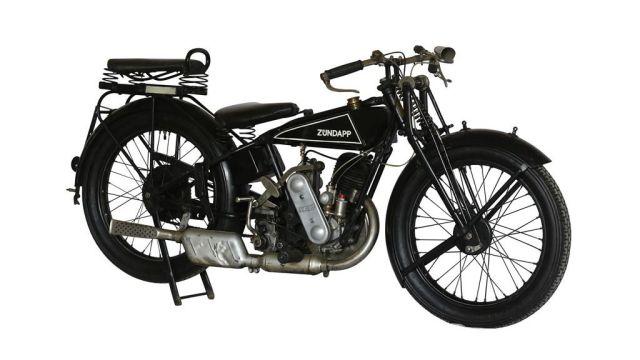 Zündapp Z 200 1928