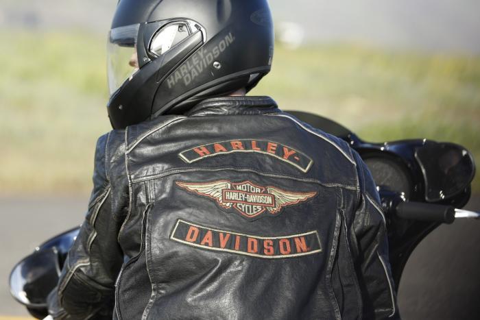 Abbigliamento E Accessori Harley Davidson Motorclothes Core