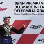MotoGP, Quartararo in vetta al mondo: ecco le tappe della sua stagione perfetta