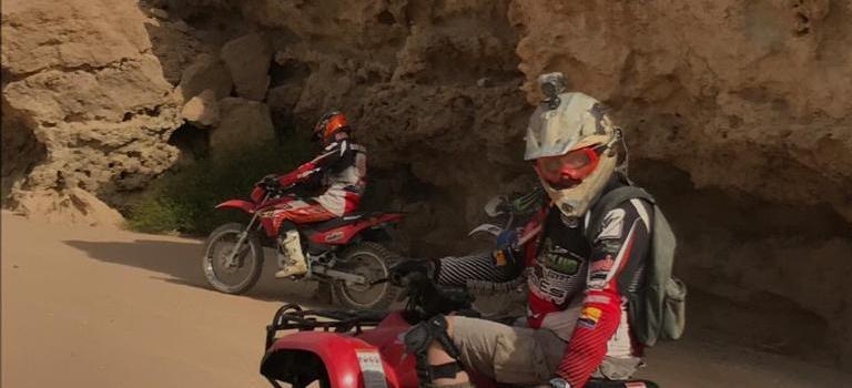 Canyon Area – 2 Hours riding a Quad (6)