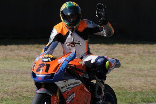La stagione 2009 del team Boccelli