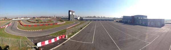 Luglio 2013 – le prove in pista del MOTO CLUB TORRAZZO