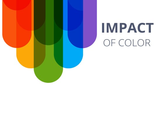 Best Colors for Marketing - Color Influence Guidelines