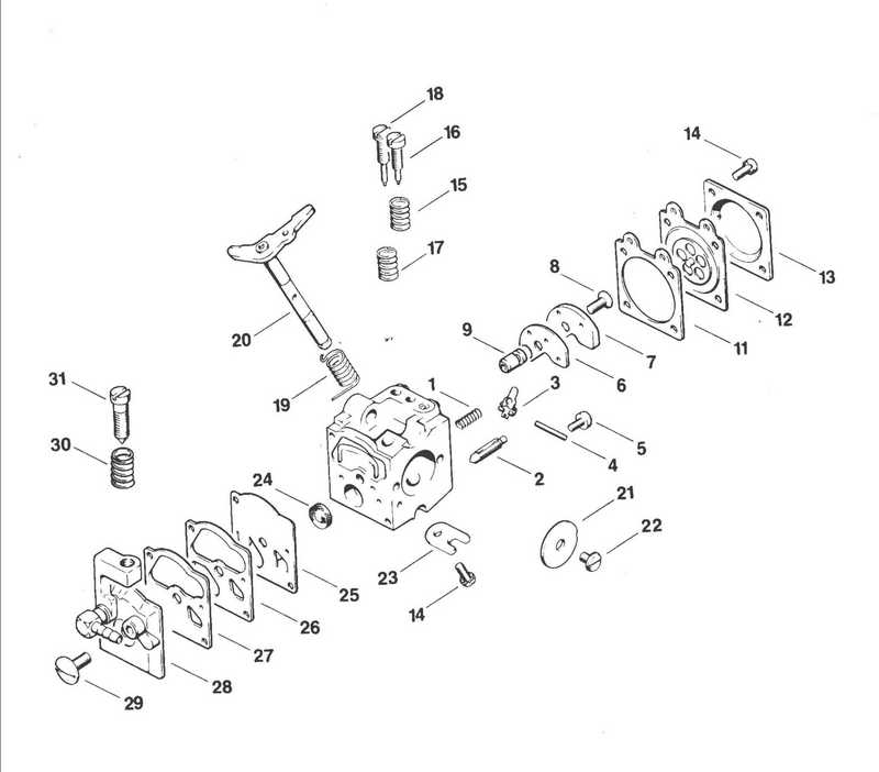 2 Cycle Teseh Engine Diagram, 2, Free Engine Image For