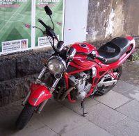 Motocykle Suzuki - uywane, opinie, dane techniczne, testy ...