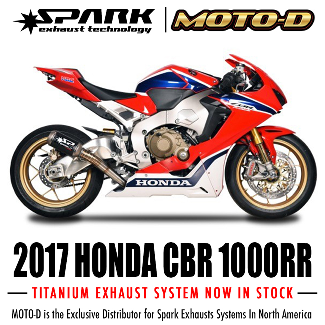 the 2017 honda cbr