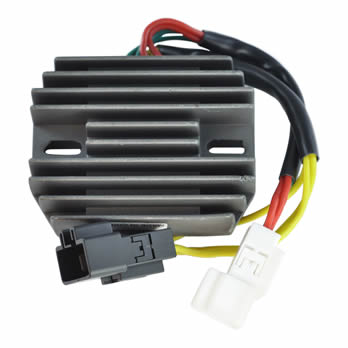 Voltage Regulator Rectifier Honda CBR 1000 RR 2004 2007 C