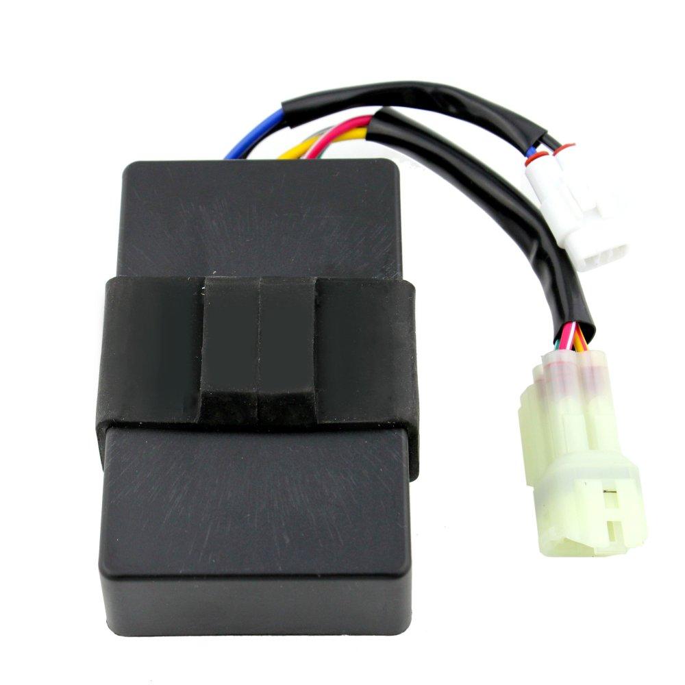 medium resolution of cdi box kawasaki klf 400 b bayou replaces kawasaki 21119 1448 rm02156 kawasaki bayou 400 cdi wiring