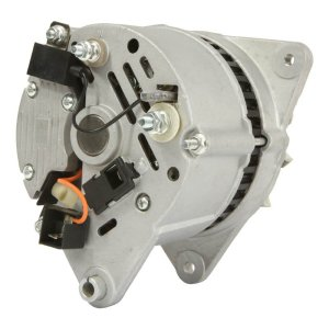 Alternator ALU0007 Ford New Holland Lucas 24273 A