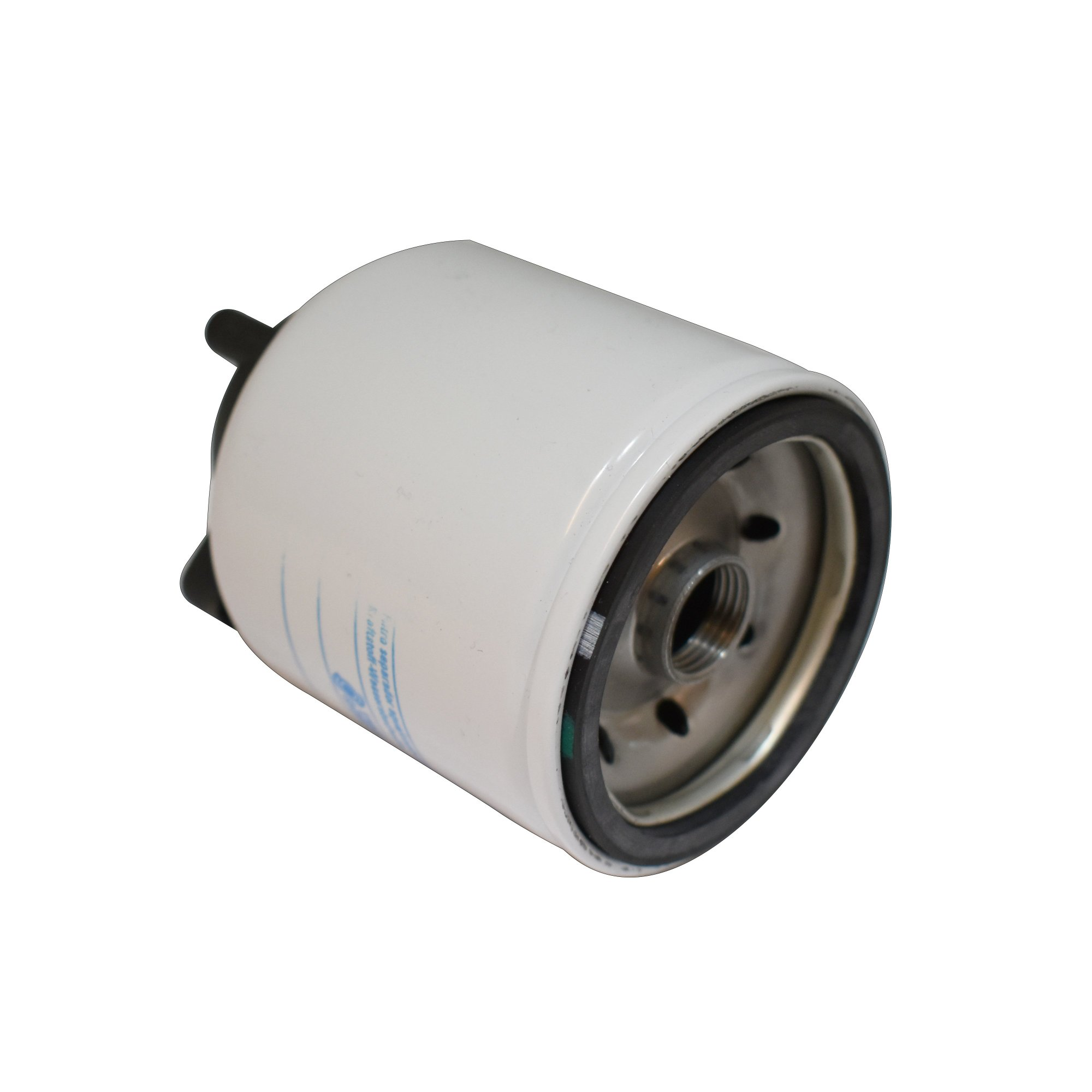 hight resolution of fuel filter water