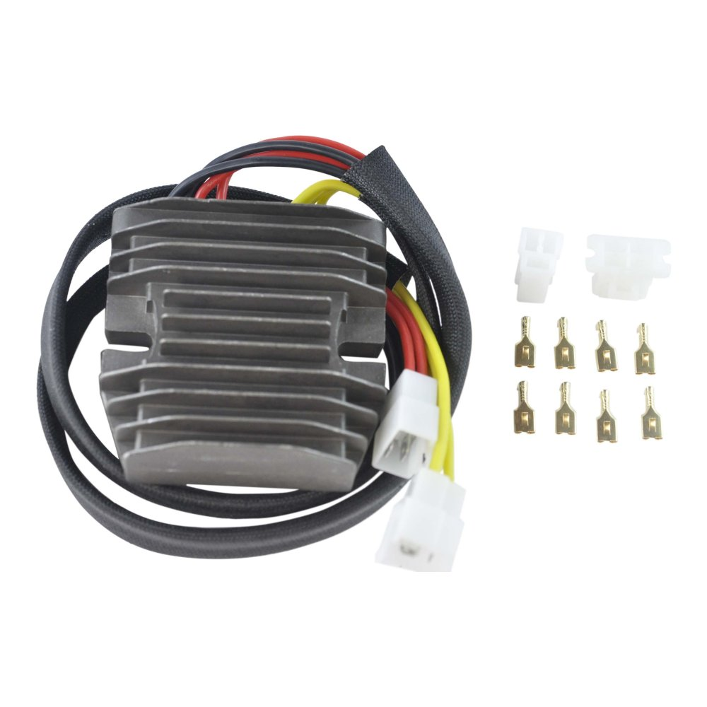 medium resolution of mosfet regulator rectifier honda cb600 cbr900 rr suzuki tl 1000 ducati monster super bike rms020 103355 moto electrical