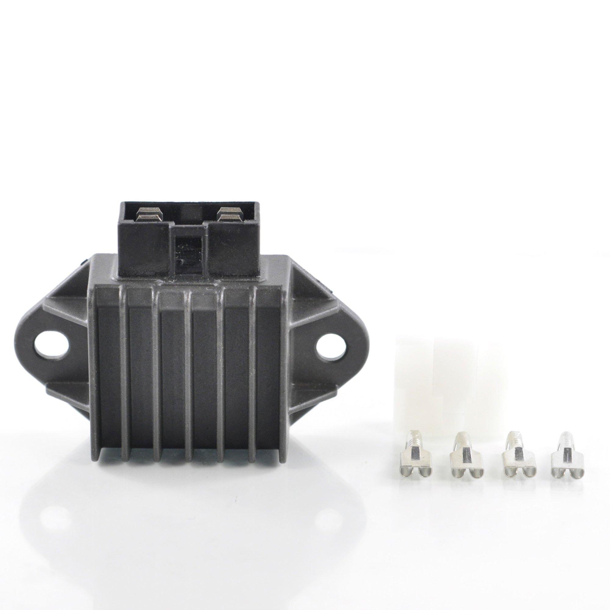 hight resolution of regulator rectifier honda crf250r crf450r crf 250 450 r moto electrical