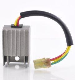 voltage regulator rectifier honda xr 400 r [ 2634 x 2634 Pixel ]