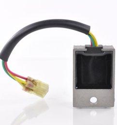 voltage regulator rectifier honda xr 400 r [ 2789 x 2789 Pixel ]
