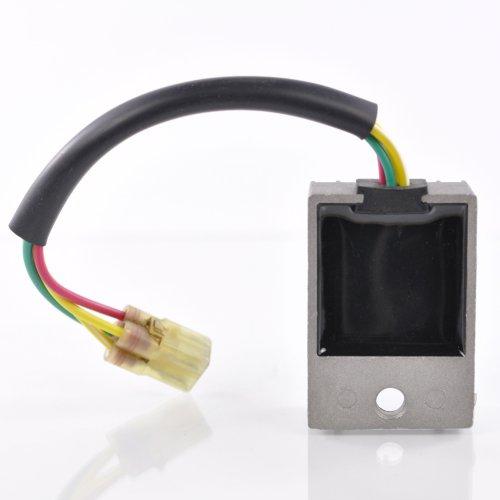 small resolution of voltage regulator rectifier honda xr 400 r