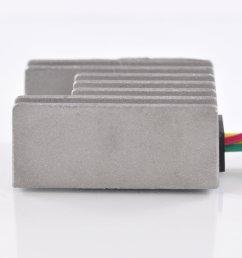 voltage regulator rectifier honda xr 400 r [ 2365 x 2365 Pixel ]