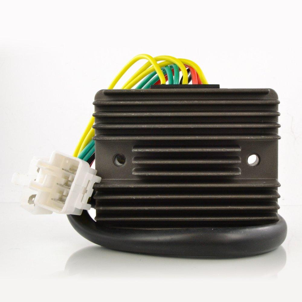 medium resolution of voltage regulator rectifier honda cbr 1100 xx moto electrical cbr1100xx rectifier wiring diagram