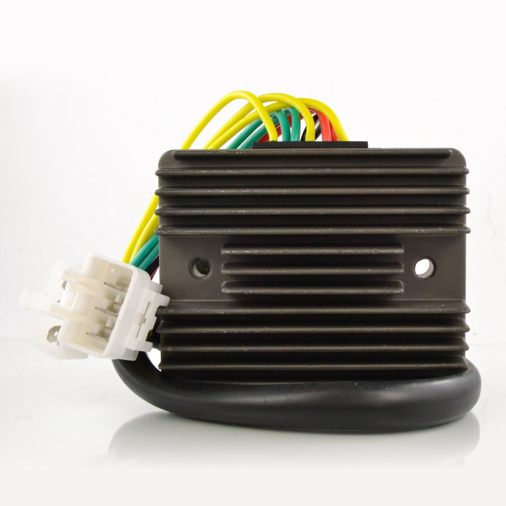 hight resolution of voltage regulator rectifier honda cbr 1100 xx moto electrical cbr1100xx rectifier wiring diagram