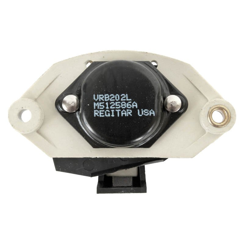 Voltage Regulator Internal 12volt Acircuit For Denso