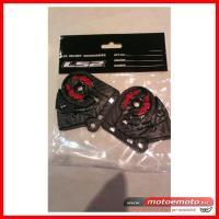 MOTO E MOTO | Helmet  Helmets Parts  LS2  Ls2 Visor ...