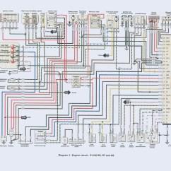Goldwing 1200 Wiring Diagram 2004 Wrangler Radio Police Bmw R1200rt Free Engine