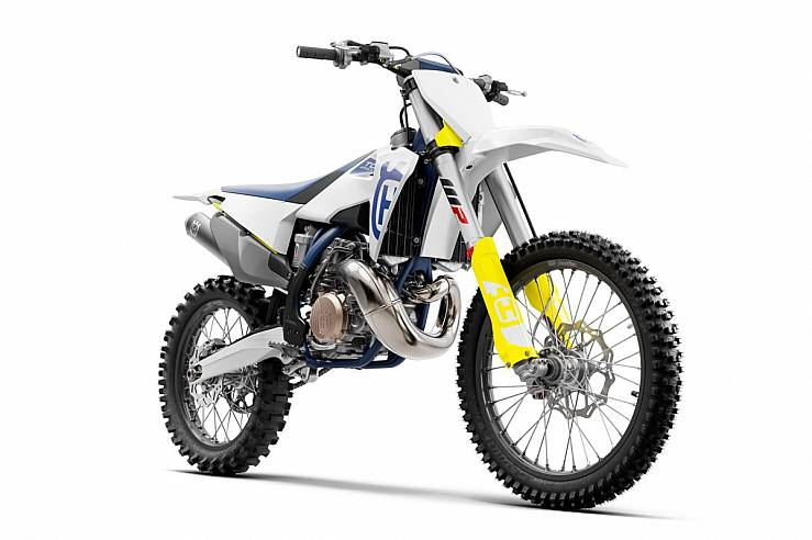 Husqvarna TC 250 2020 precio ficha opiniones y ofertas
