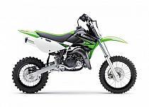 Motos Kawasaki. Precios Ofertas Información y Fichas