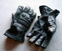 Motoboss Gloves