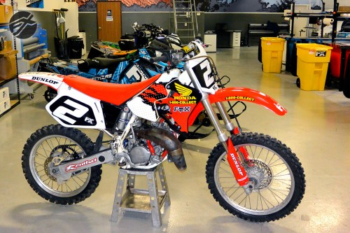 small resolution of honda cr 250 classic custom jeremy mcgrath mx graphics by motofx graphics