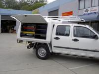AWL Electricians Canopy | MotoGear Toowoomba - Equipment ...