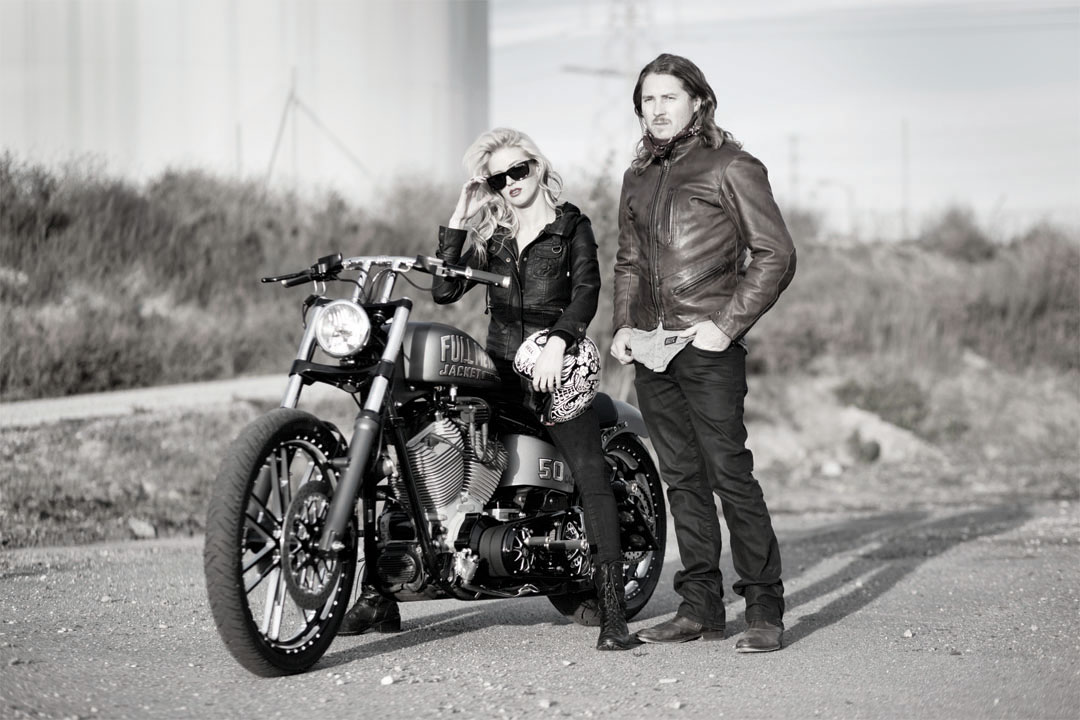 Girls Wallpaper White Background Another Day At The Office With Roland Sands Design Motogeo
