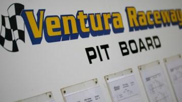Ventura Raceway!