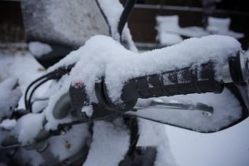 Colorado's Winter Adventure