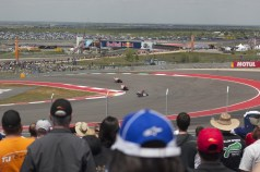 Jorge runs wide - Turn 1