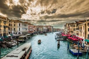 Gorgeous Venice!