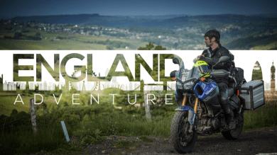 England Adventure