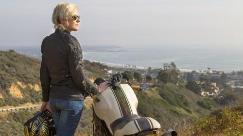 AMA: Get Women Riding