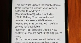 moto droid turbo marshmallow