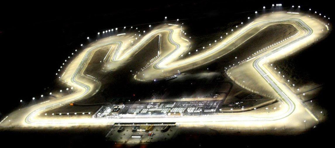 Sirkuit Losail Qatar Data dan Fakta Menarik  MotoGP Star