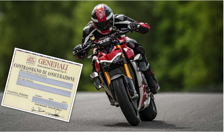 Certificato di assicurazione, è obbligatorio averlo in originale? Art 180cds comma1