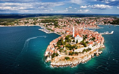 Istria in a weekend