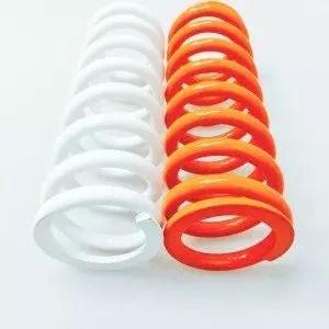 KTM shock springs