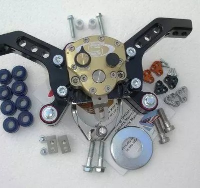 Steering Damper Kits
