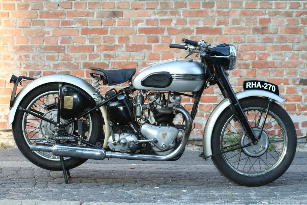 Motor Mania 1950 UAZS3