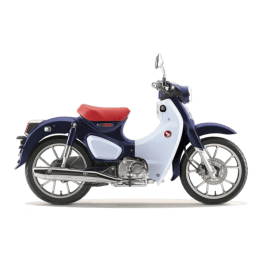 Honda Super Cub c125 scooter